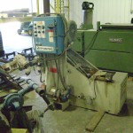 Stoelting Drag Out Washer